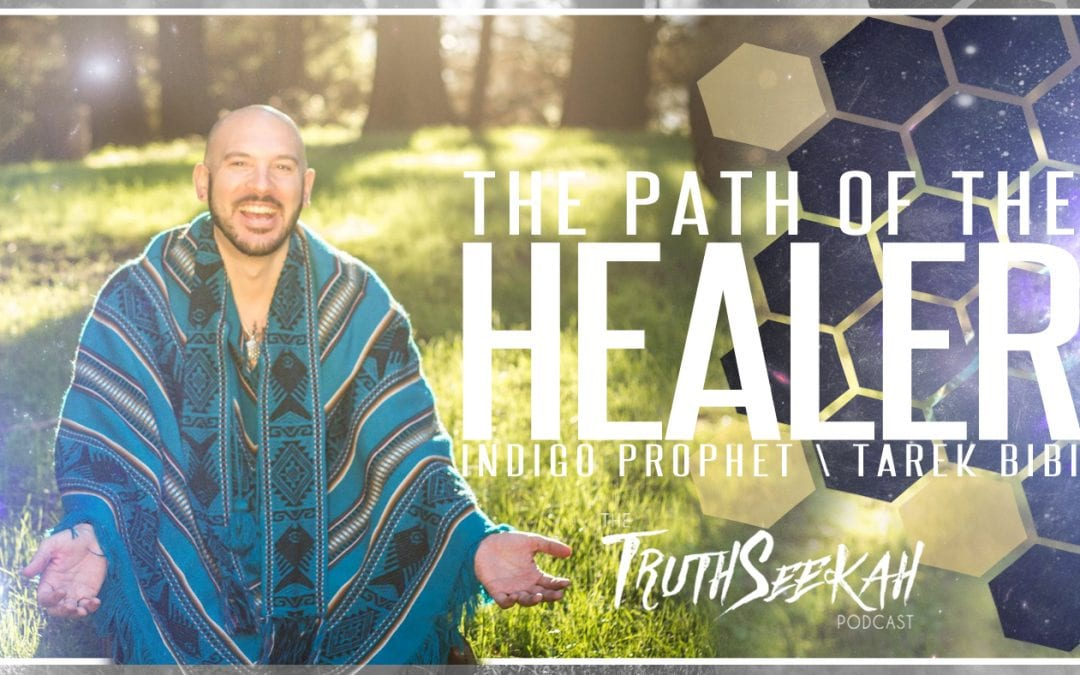 The Path of the Healer | Indigo Prophet / Tarek Bibi