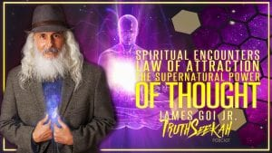 spiritual encounters james goi jr