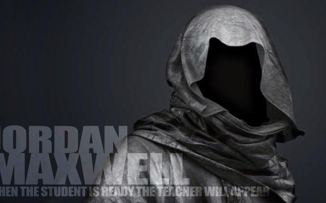 Jordan Maxwell | When The Student Is Ready The Teacher Will Appear | #JordanMaxwell