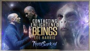 Lee Harris