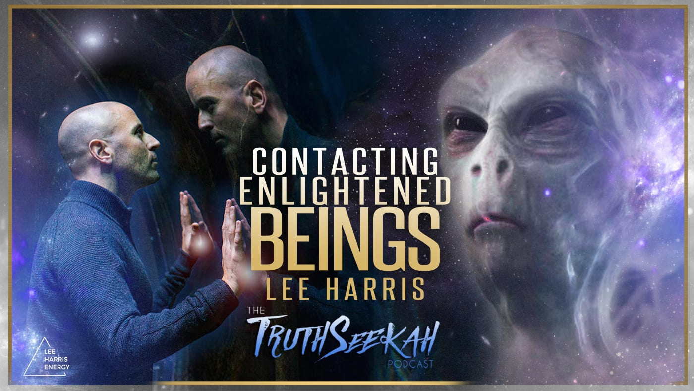 Communicating With Enlightened Beings | Who Are The Z's? | Lee Harris