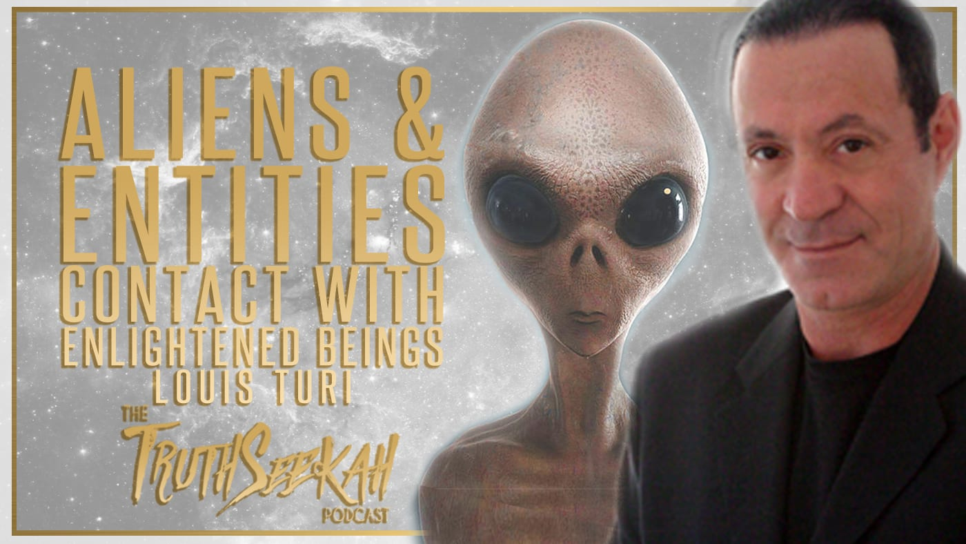 Louis Turi Aliens