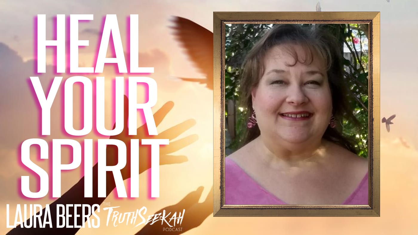 Heal Your Spirit | Psychic Medium Laura Beers