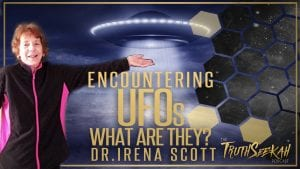 UFOs Irena Scott
