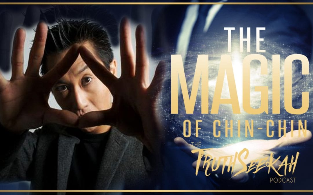 The Magic of Chin-Chin   Illusion, Dance, Philosophy, and Imagination