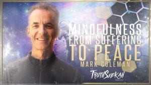Mark Coleman Mindfulness