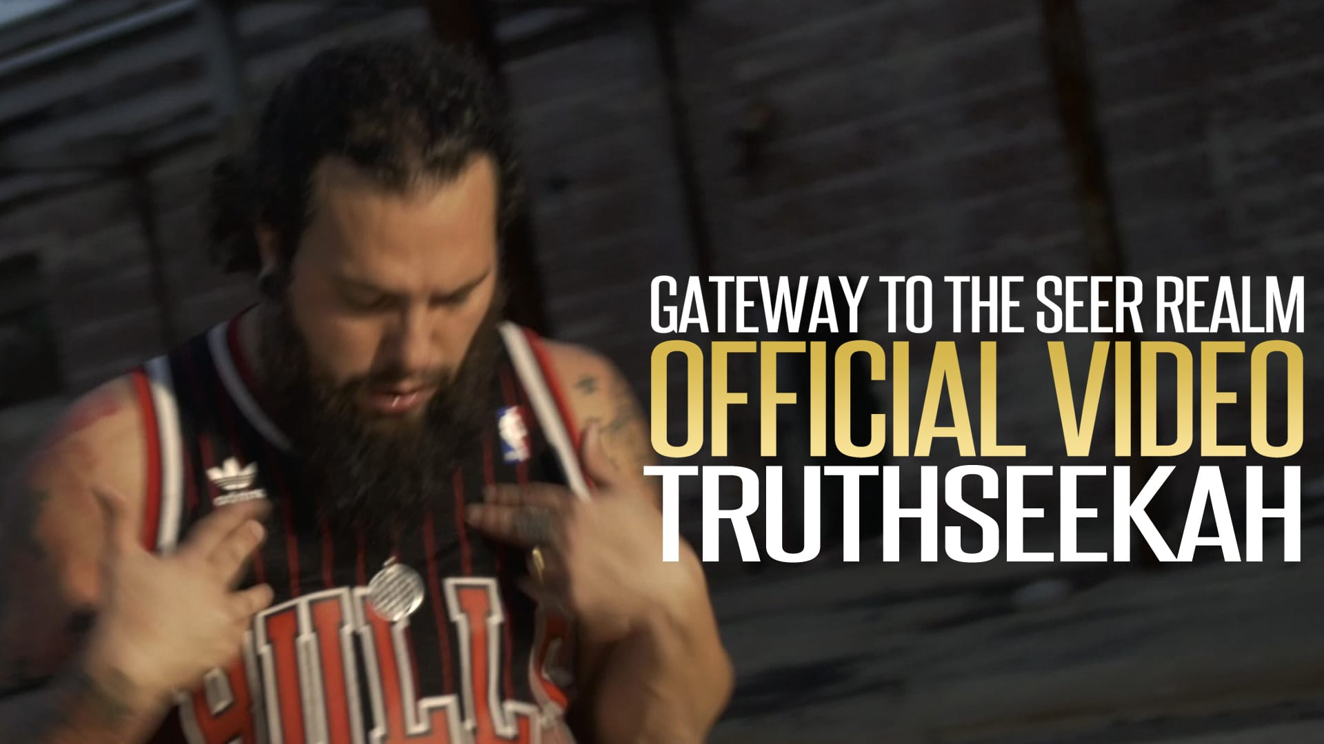 Gateway to the Seer Realm | TruthSeekah | Official Video & Lyrics