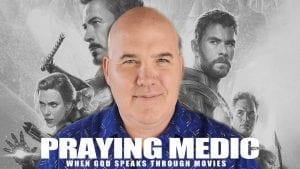 Praying Medic God Speaks Movies