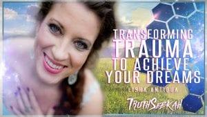 Lisha Antiqua Transforming Trauma