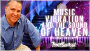 John Tussey Music