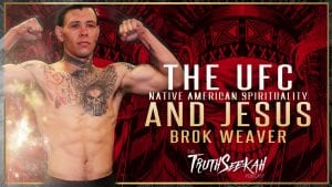 Brok Weaver UFC