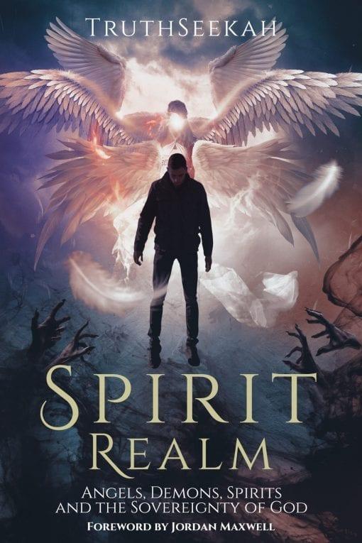TruthSeekah Spirit Realm Book