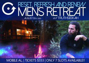 truthseekah retreat