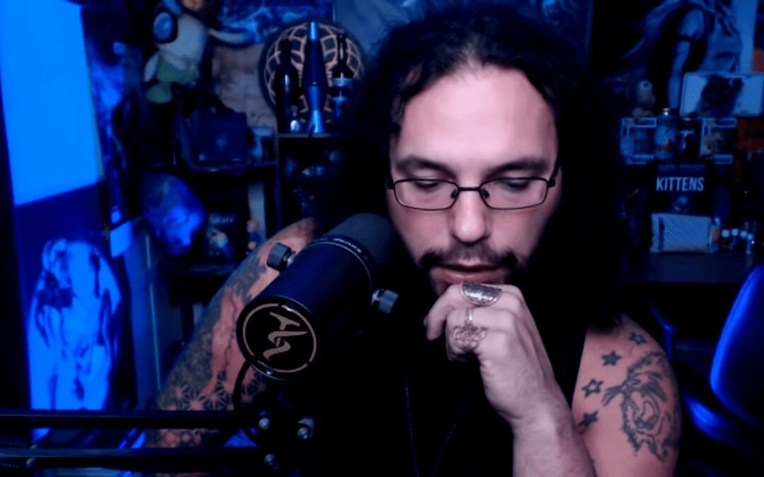 TruthSeekah Spirit Realm Overview Interview by Alfred Webre