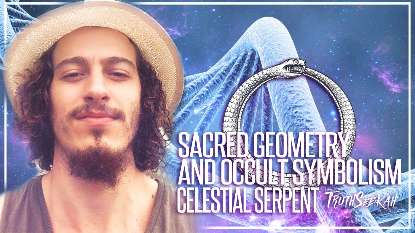 Sacred Geometry and Occult Symbolism | Celestial Serpent