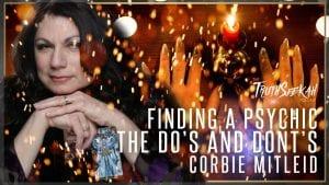 Corbie Mitleid
