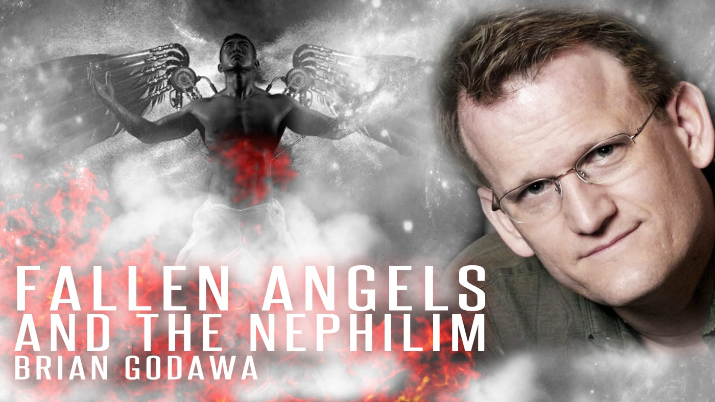 Fallen Angels, Giants and The Nephilim | Brian Godawa | TruthSeekah.com