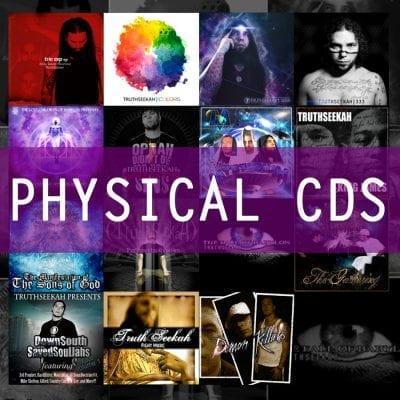 Physical CDs