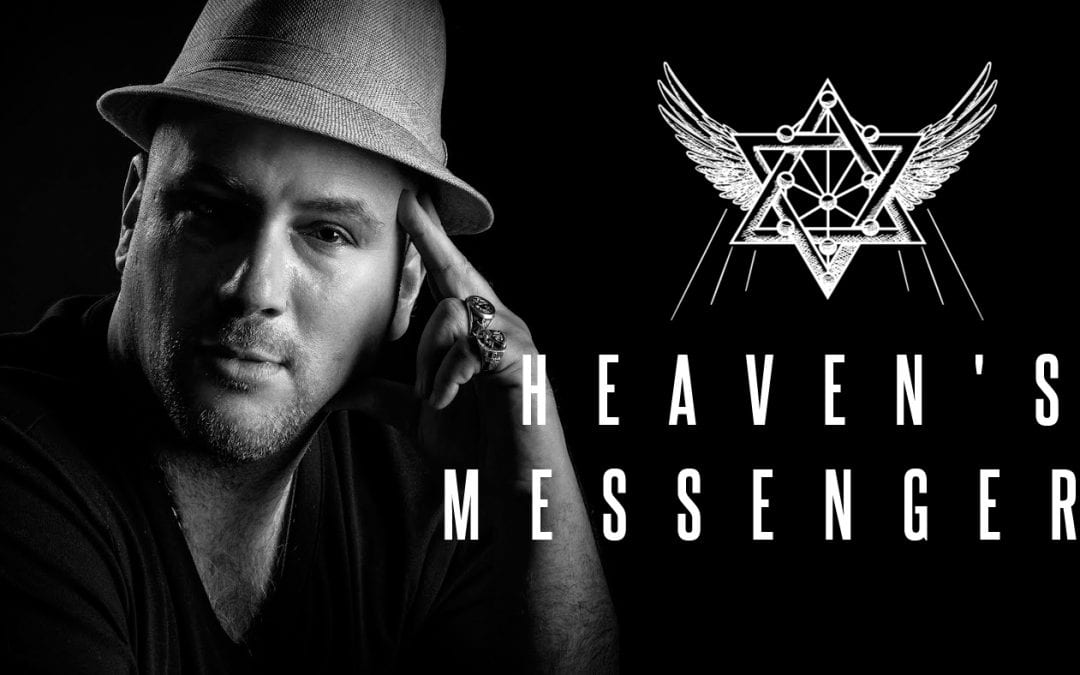 Exorcist and Haunted House Specialist (Heaven's Messenger Jarred Neil)