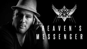 Heaven's Messenger Jarred Neil