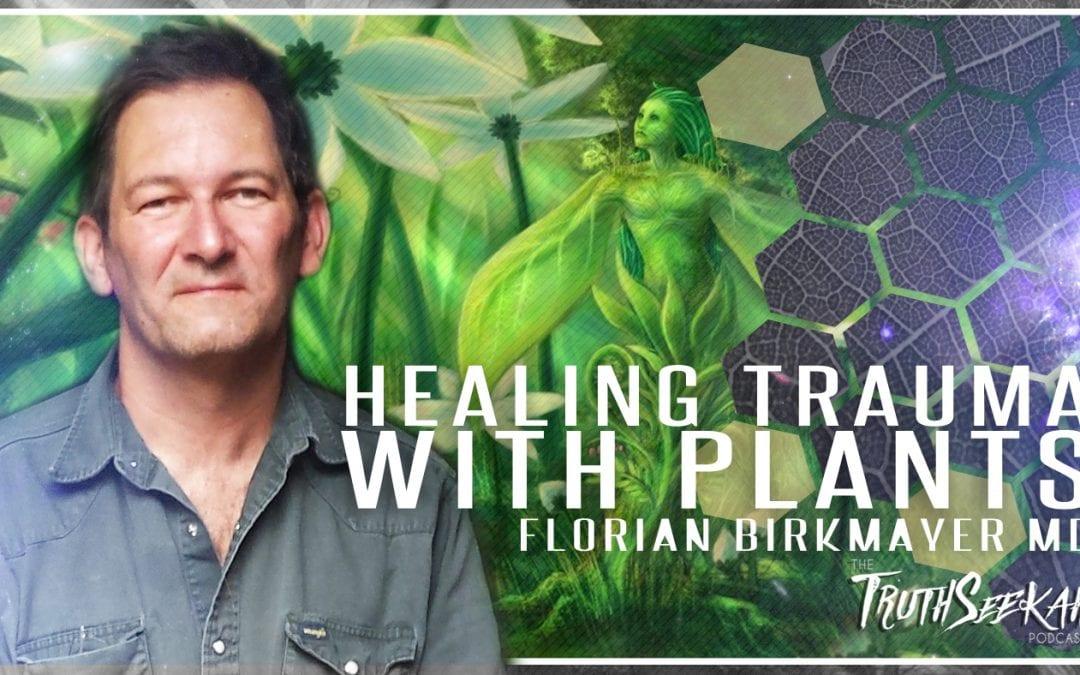 Healing Trauma With Plants | Florian Birkmayer MD | TruthSeekah