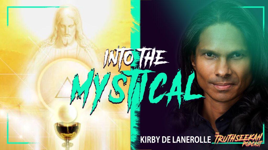 Kirby de lanerolle mystical