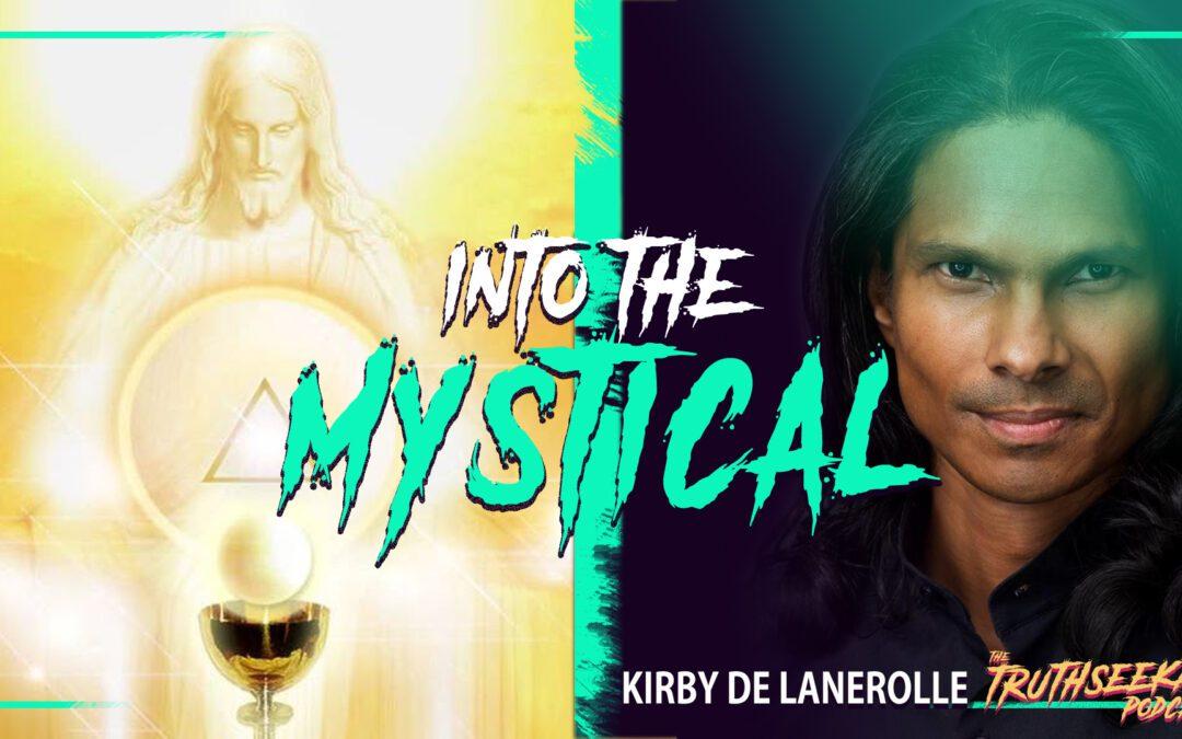 Kirby de Lanerolle | Supernatural Life | Walking Like Jesus | TruthSeekah Podcast