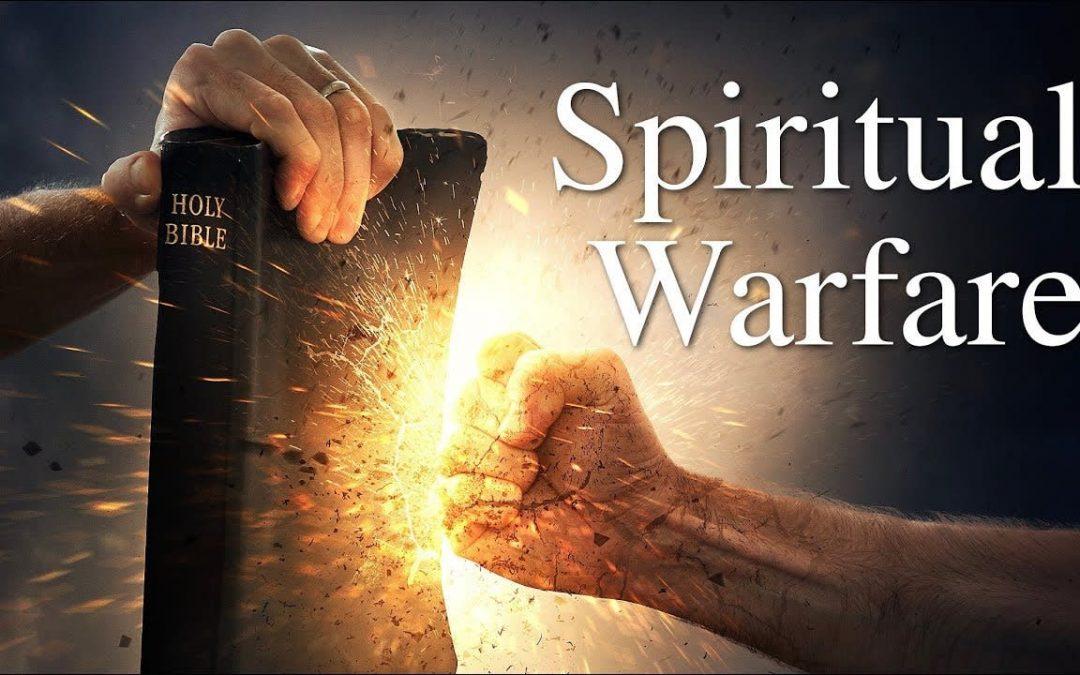 Spiritual Warfare and the Reality of the Demonic Realm | TruthSeekah Podcast