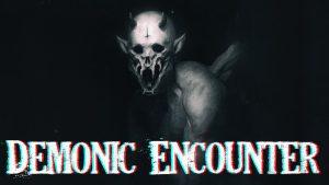 Demonic Entity