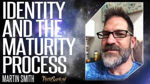 identity maturity