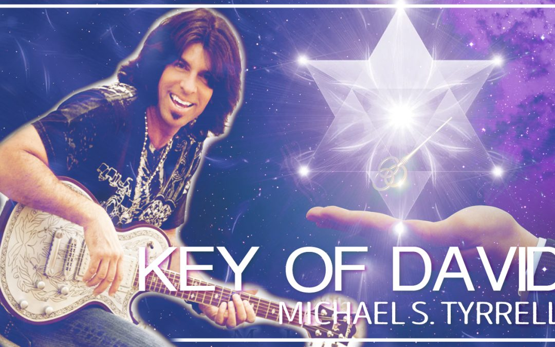 Michael Tyrrell | 444 The Key of David | Gods Healing Frequency | TruthSeekah Podcast
