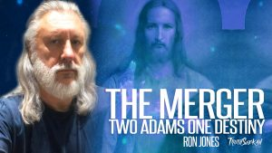 Ron Jones Merger
