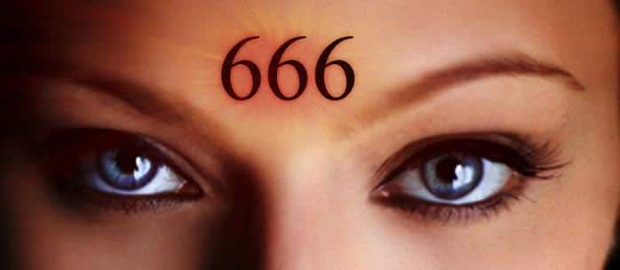 Is The Third Eye The Mark Of The Beast?