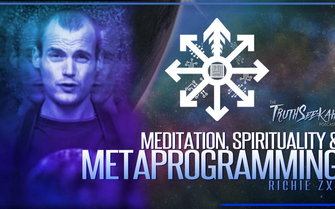 Ritual of Nostalgia, Meditation, Spirituality and Metaprogramming | Richie Zxy