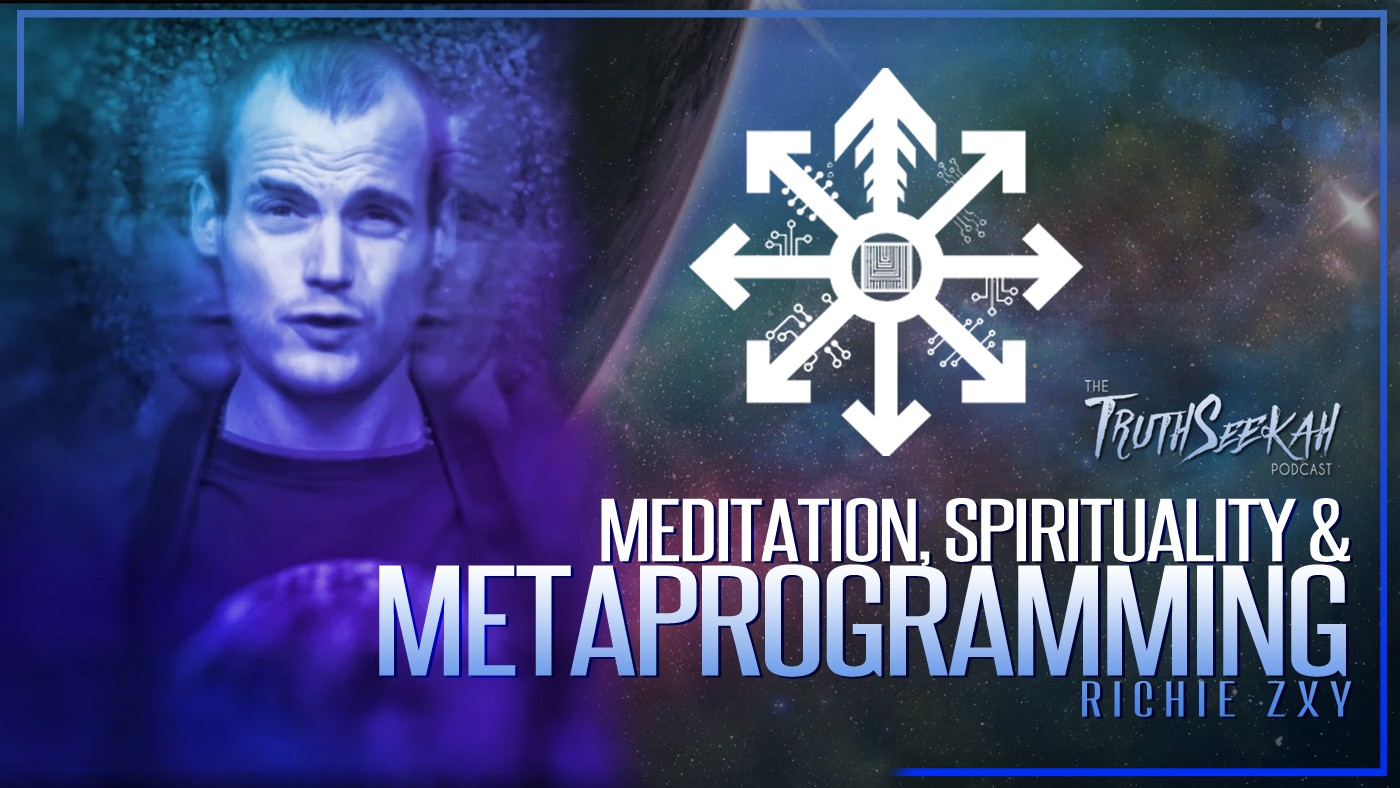 Ritual of Nostalgia, Meditation, Spirituality and Metaprogramming | Richie Zxy