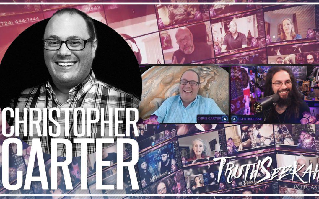 Christopher Carter TruthSeekah