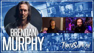Brendan Murphy Consciousness