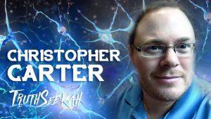 Christopher Carter: Imagination