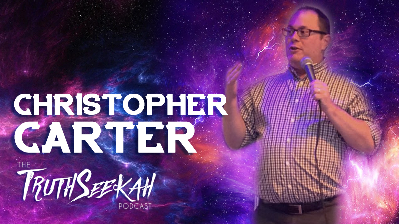 Christopher Carter
