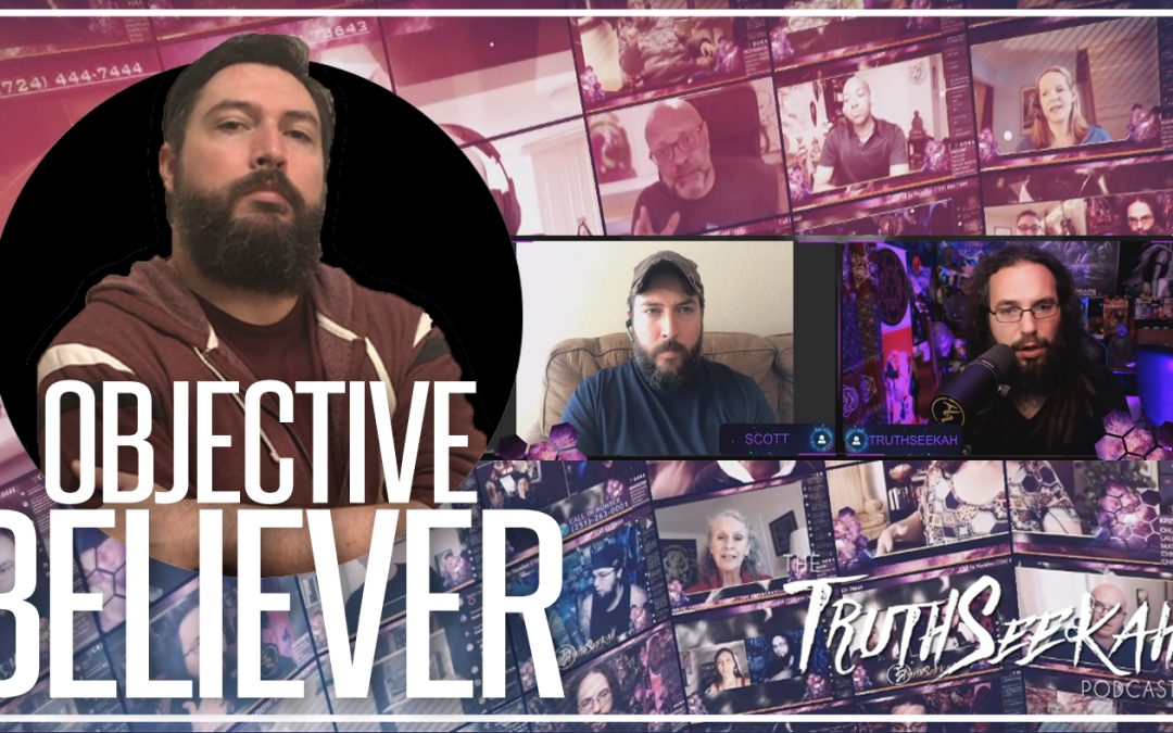 The Objective Believer | Apologetics For Signs and Wonders, The Charismatic and Word of Faith
