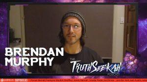 Brendan Murphy Part1