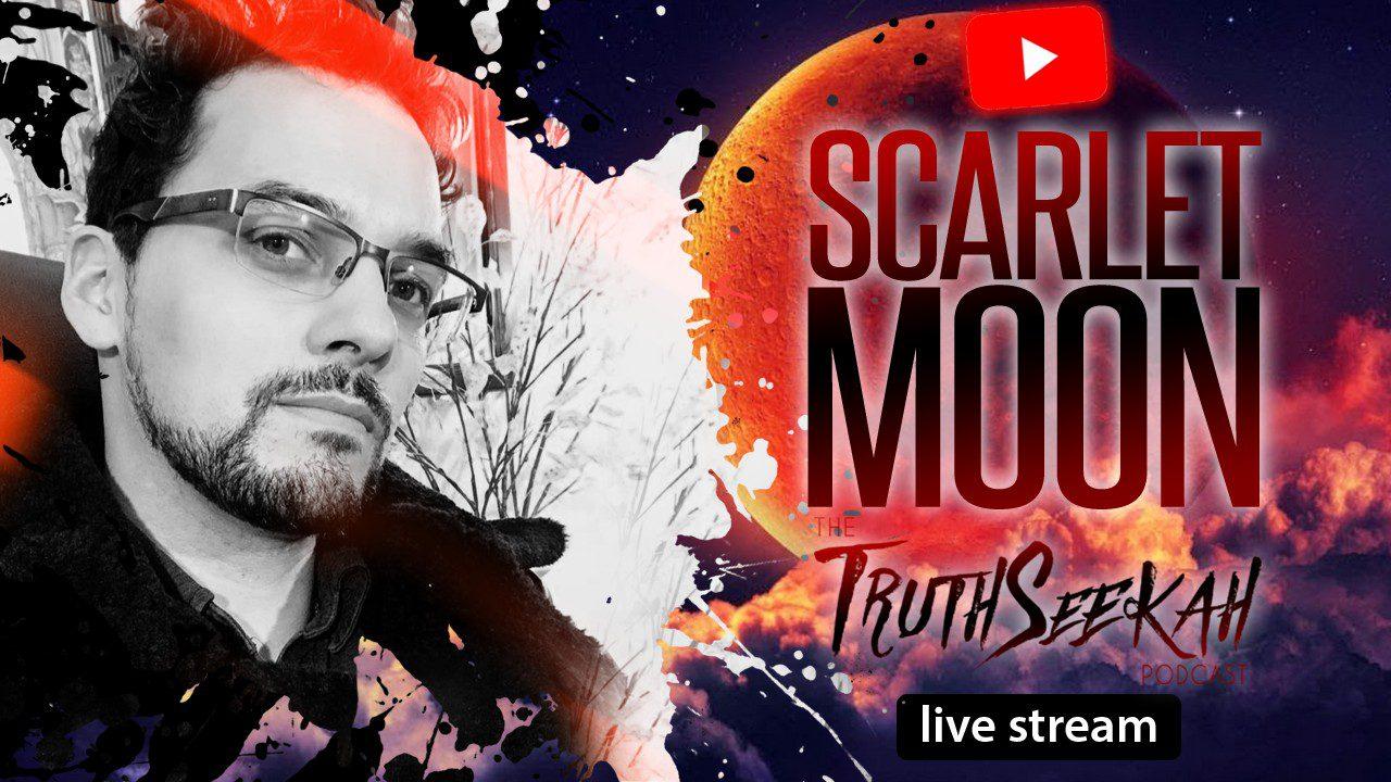 Awakening With Scarlet Moon and TruthSeekah | TruthSeekah Podcast
