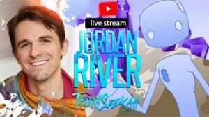 Spirit Science Jordan River