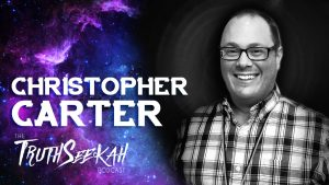 Christopher Carter Persona