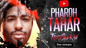 Pharoh Tahar