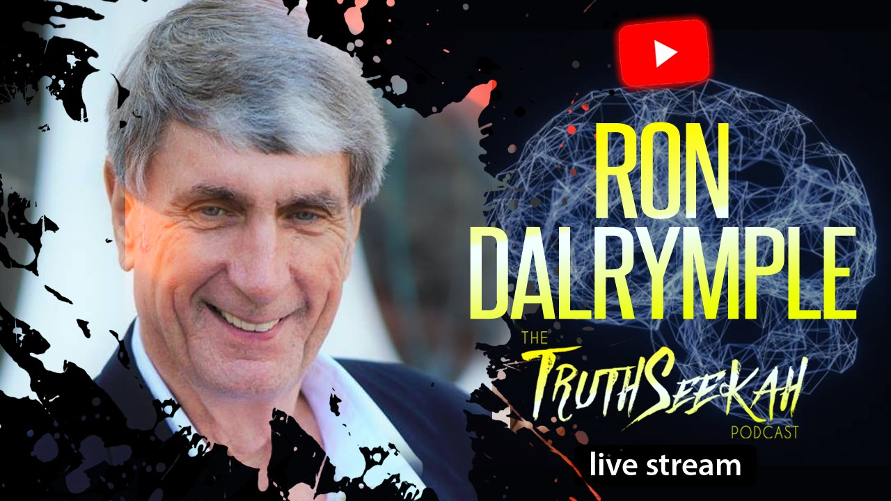 How To Program Your Mind For Success | Ron Dalrymple | TruthSeekah Podcast