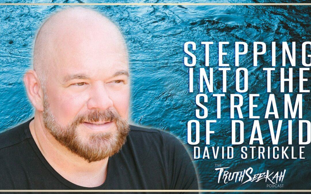 David Strickel