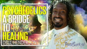 Dell Henderson Psychedelics