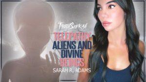 Sarah R Adams