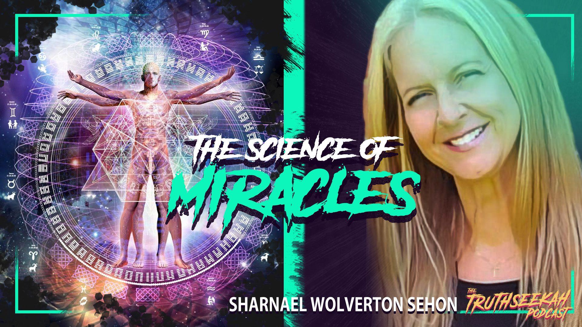 Dr. Sharnael Wolverton Sehon